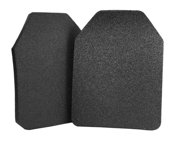 HESCO 4800LVC - 800 Series Armor Lightweight Level IV Plate Low Visibility and Coated