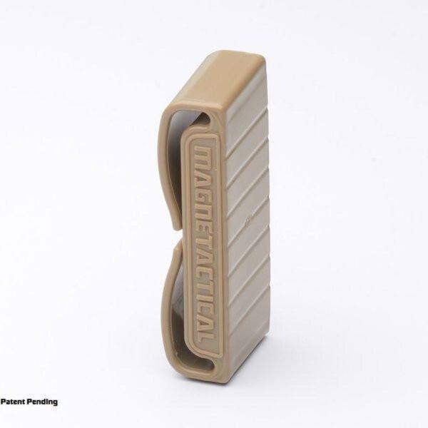 Magnetactical Belt Clip V1.1 New Updated Design